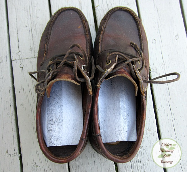 6 Simple Home Remedies To Get Rid Of Smelly Shoes
